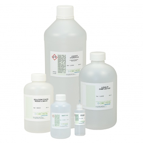 Cleaner for resins - 1000 ml