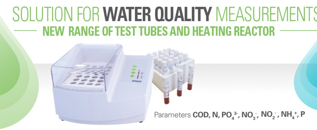 Aqualabo - World leader in water monitoring and analysis